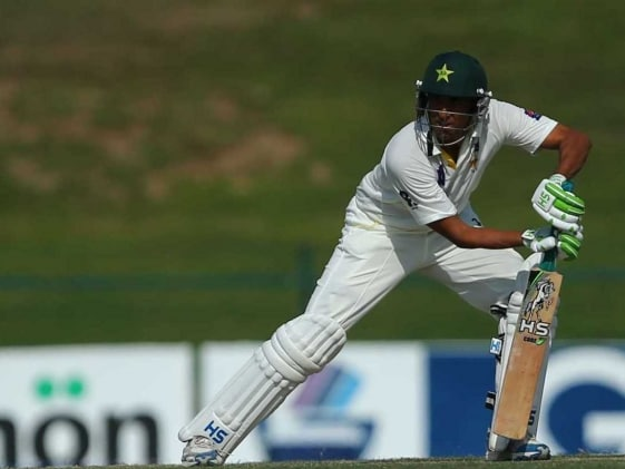2nd Test, Day 1: Younis Khan's Third Successive Ton Helps Pakistan Dominate Australia