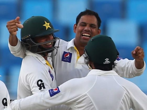 1st Test Day 4: Pakistan Eye Win After Younis Khan, Ahmed Shehzad Hit Hundreds