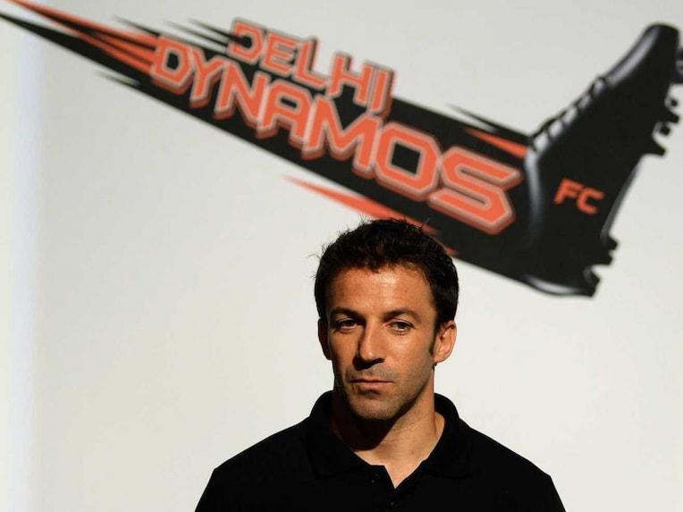 Alessandro Del Piero 9