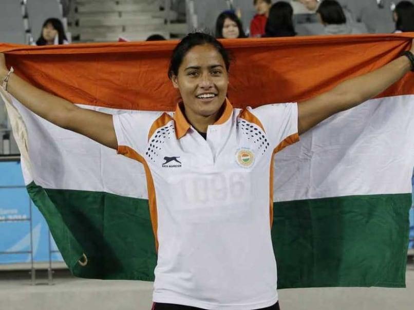 Annu Rani Asian Games