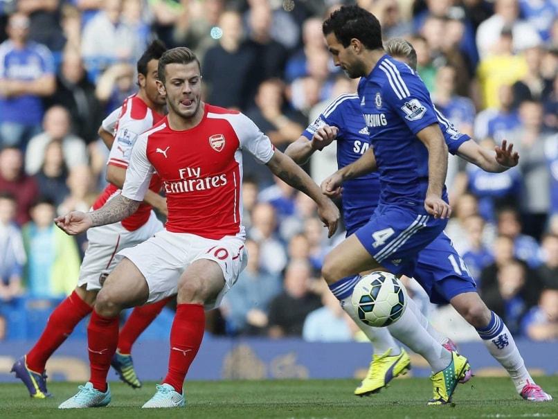 Arsenal vs Chelsea 2014