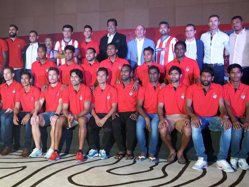 Atletico de Kolkata 14