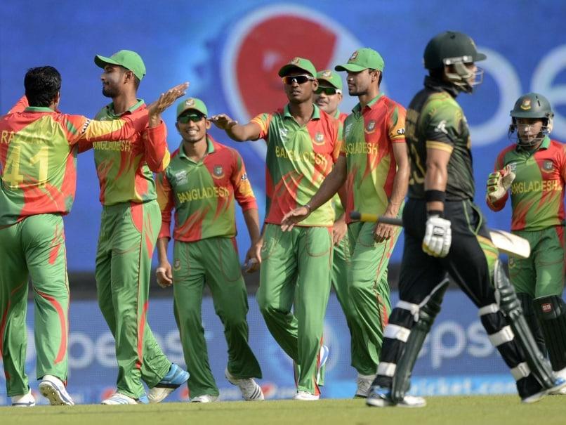 Bangladesh Pakistan WT20