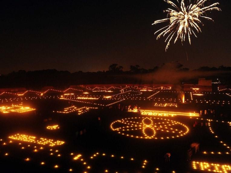 Diwali representational