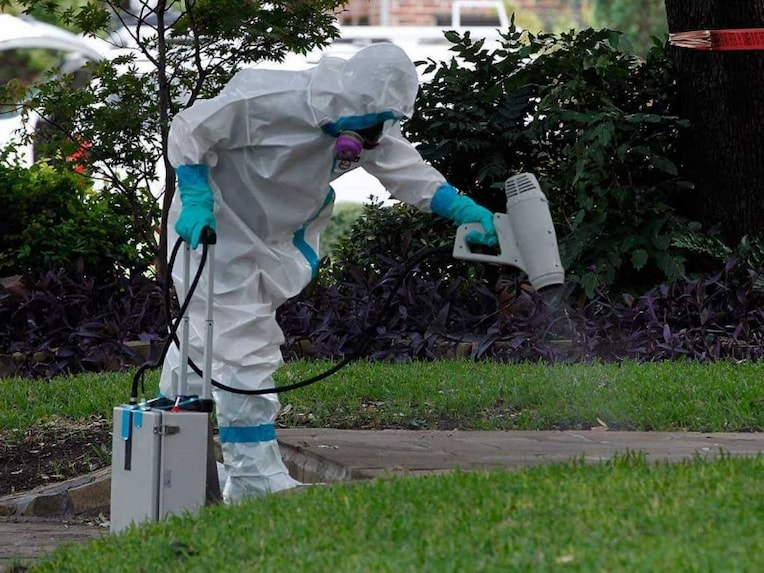 Ebola Virus 7