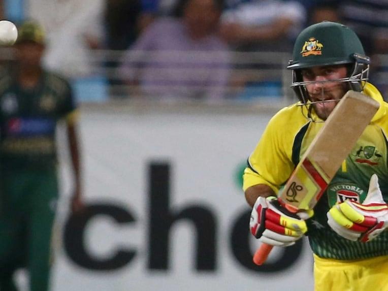 Live Cricket Score, Pakistan vs Australia, 2nd ODI