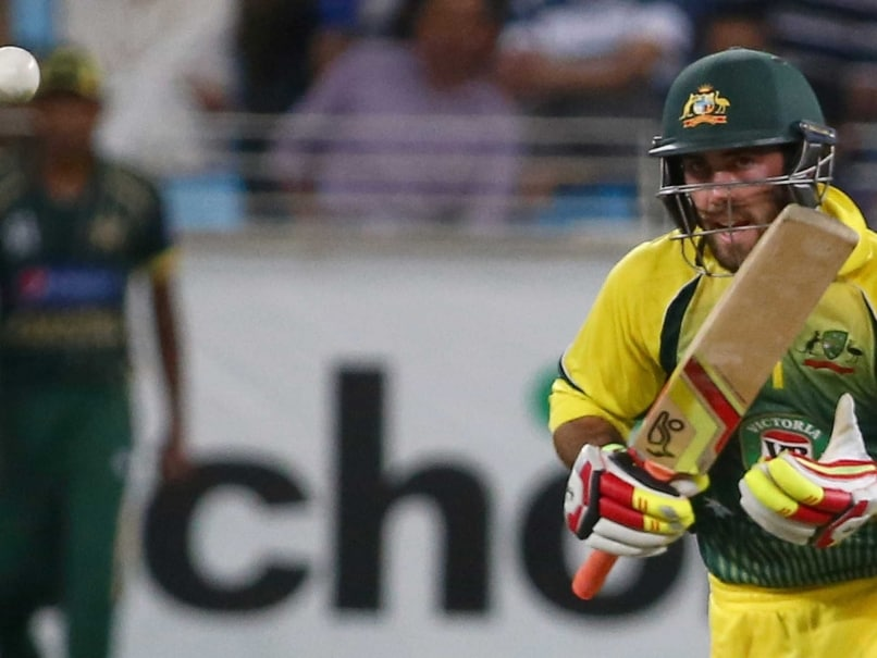 Live Cricket Score, Pakistan vs Australia, 2nd ODI