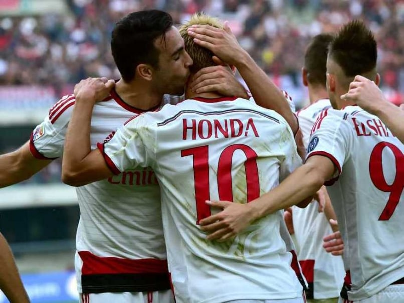 honda milan 2014 - photo#40