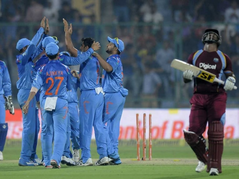 India-West Indies-ODI