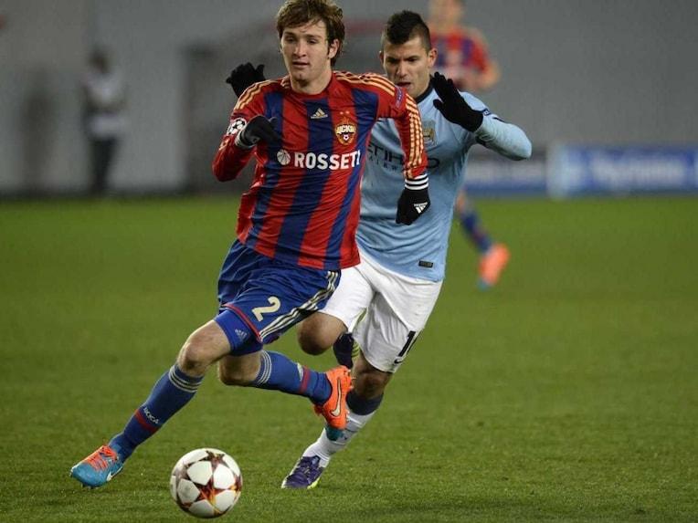 Mario Fernandes CSKA