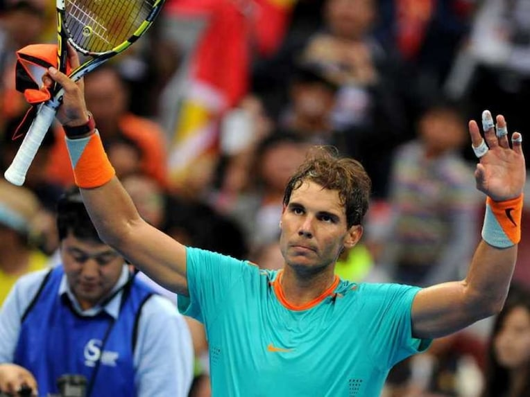 Nadal China Open