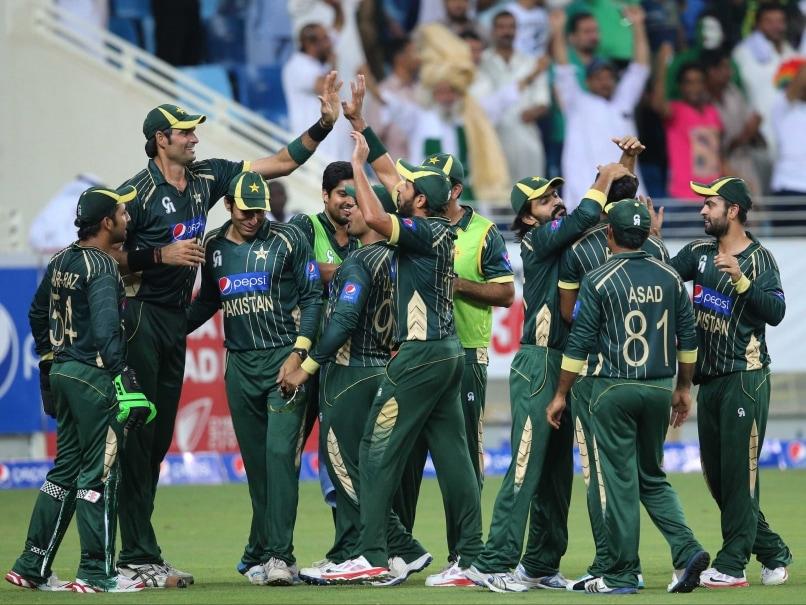Pakistan team vs Australia