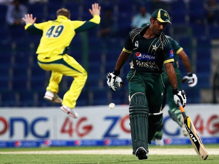 Live Cricket Score: Pakistan vs Australia, 3rd ODI