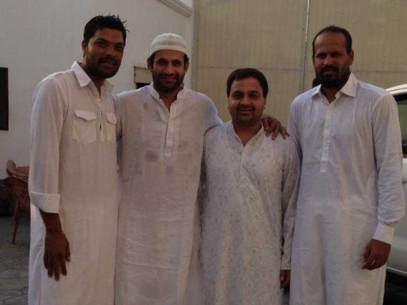 Pathan brothers