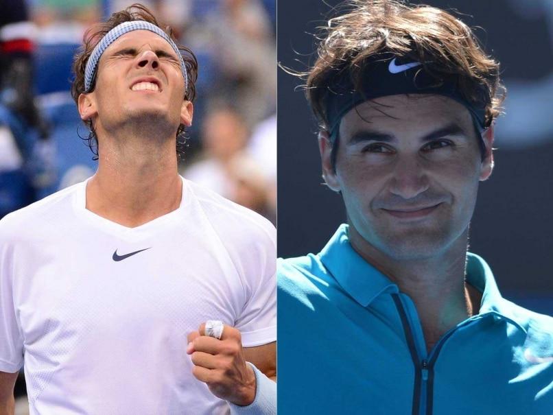 Roger Federer, Rafael Nadal at US Open Crossroads - Tennis News