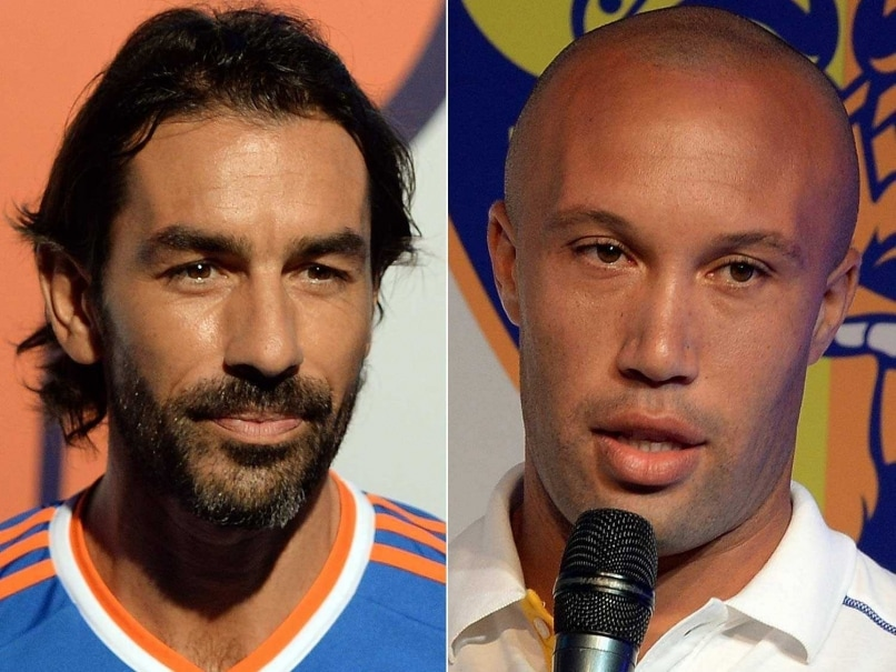 Robert Pires Mikail Silvestre