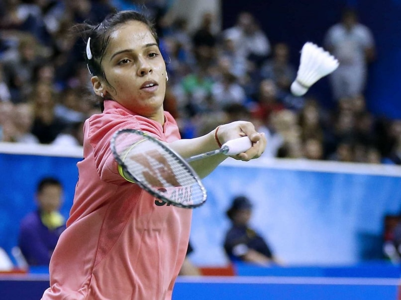 Saina Nehwal French Open