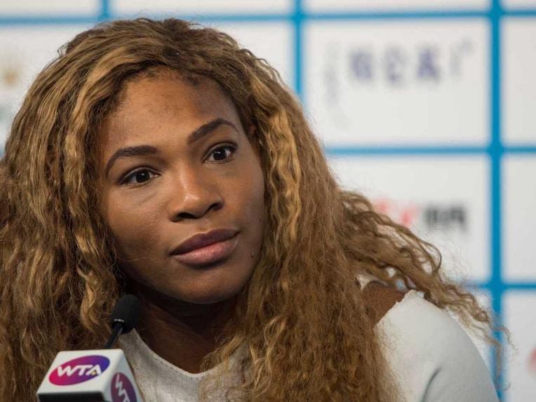 Serena Williams ATP Ranking
