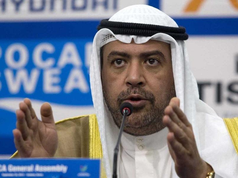 Sheikh-al-Sabah OCA