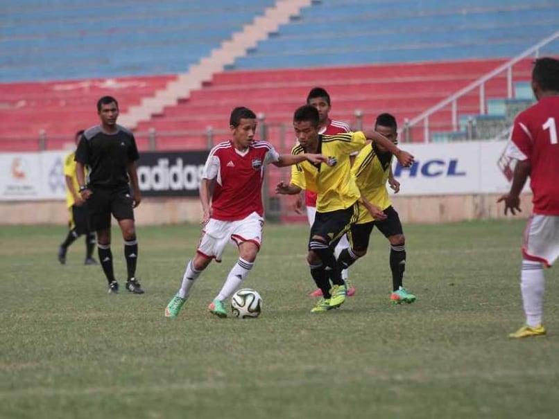 Subroto Cup Indonesia NCC