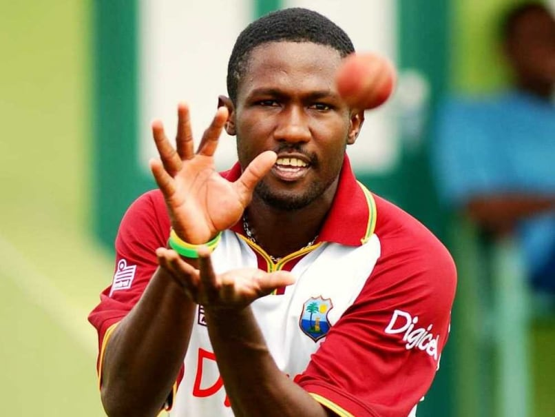 Wavell Hinds File Shot