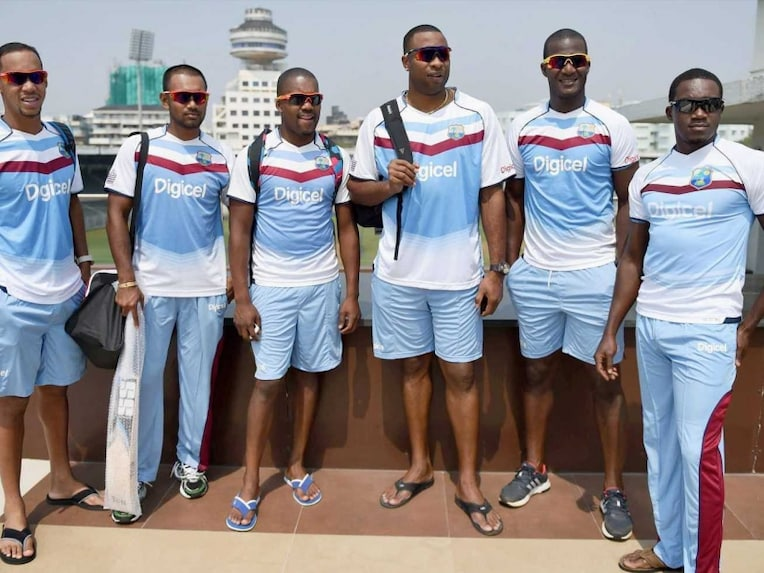 West Indies cricket players