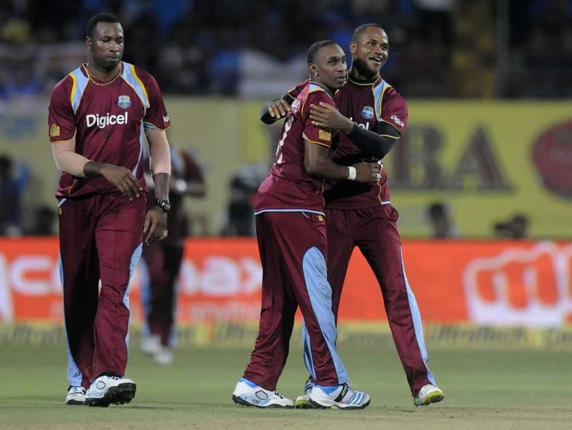 West Indies India 2nd ODI