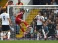 James Morrison Scores as West Brom Shock Tottenham 1-0