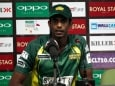 Conditions Didn't Help Spinners, Says Jehan Mubarak