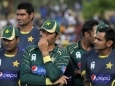 PCB Gags Players After Disappointing Loss in Sri Lanka