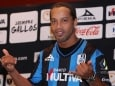 Absent Ronaldinho Threatened With a Sacking