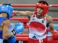 Shiva Thapa Gets Bye, Vikas Krishnan Seeded Second in Asian Championships