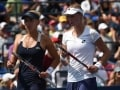 US Open: Makarova Tunes up for Serena Showdown With Doubles Win