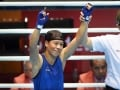 Asian Games: MC Mary Kom Reaches Boxing Semis