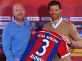 Xabi Alonso a Hit After Only Two Matches With Bayern Munich