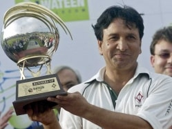 Pakistan Team's Camp in Military Academy Will be Useless, Says Qadir