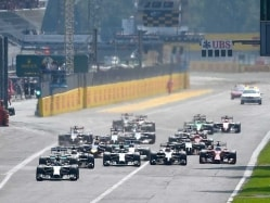 'Formula E Can't Rival Formula 1, Eyeing New Audience'