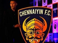 Chennaiyin FC Retain Marco Materazzi as Manager Ahead of ISL 2016