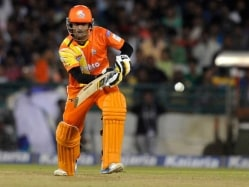 Champions League Twenty20: Lahore Lions Decimate Southern Express by 55 Runs