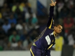 Live Cricket Score: CLT20 - Umar Akmal's Late Charge Takes Lahore Lions to 151/7 Despite Sunil Narine's Three Wickets