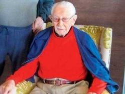 Norman Gordon, World's Oldest Test Cricketer, Dies