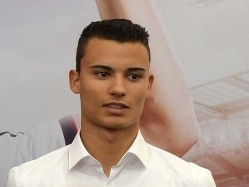 German Rookie Pascal Wehrlein Joins Manor F1 Team For 2016
