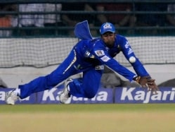 Champions League Twenty20: Keiron Pollard Wants Mumbai Indians to Field Better