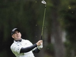 Richie Ramsay Holds European Masters Lead