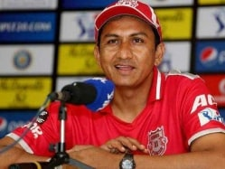 India in West Indies: Sanjay Bangar Expecting Grassy Antigua Track For First Test