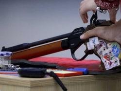 ISSF Junior World Cup: Rushiraj Barot Wins Rapid Fire Pistol Gold