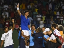 Davis Cup: Somdev Devvarman Says It's One of The Best Days of His Career
