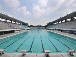 World Swimming Body FINA 'Temporarily Suspends' Mexico Federation