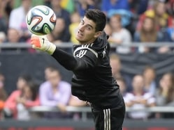 Thibaut Courtois Pens New Five-Year Contract With Chelsea F.C.