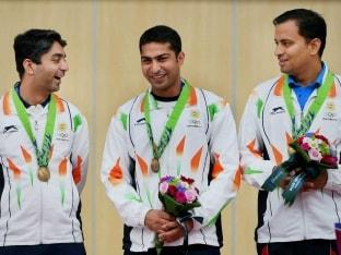 Abhinav Bindra, Jitu Rai Aim For Good Showing in Munich World Cup